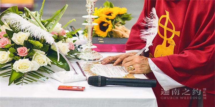 太原教堂婚礼视频集锦