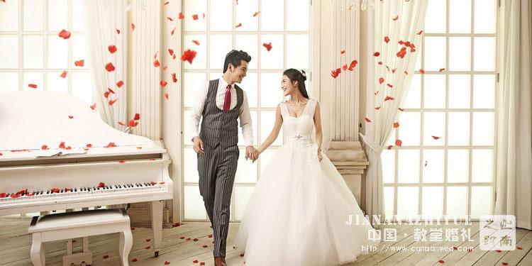 如何预定教堂婚礼 教堂婚礼怎么预定