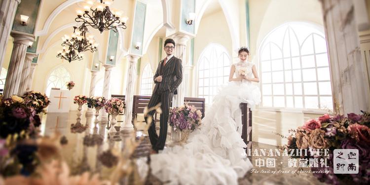 太原市好的婚典设计,太原用心的婚礼策划