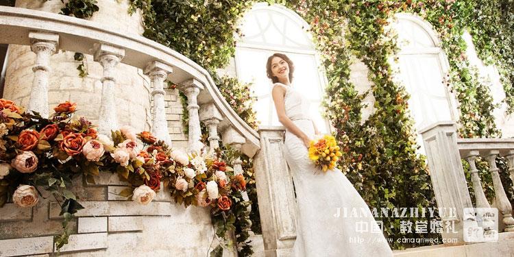 教堂婚礼的好处,为啥越来越多的人办教堂婚礼