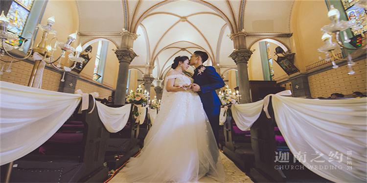 教堂婚礼视频,教堂婚礼微电影_维多利亚爱情