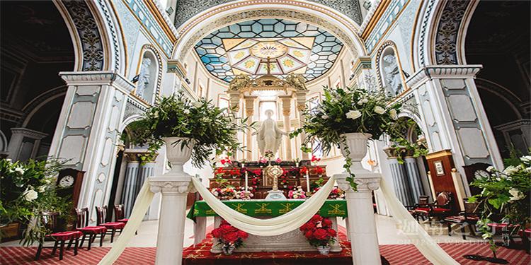 太原教堂婚礼视频;婚礼微电影,个性婚礼视频