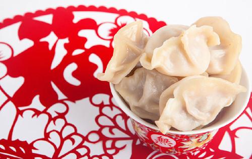 结婚吃的饺子叫什么 结婚为什么要吃饺子