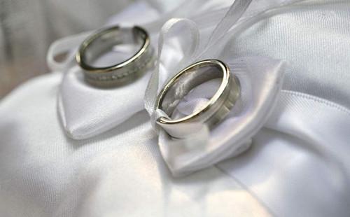 结婚买对戒注意事项
